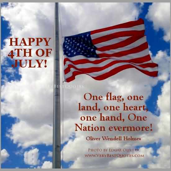 Wishing You Happy Independence Day Wishes Quotes Image