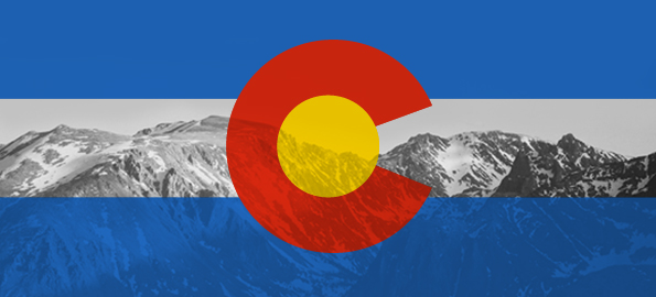Celebrate Colorado Day Holiday Wishes Images