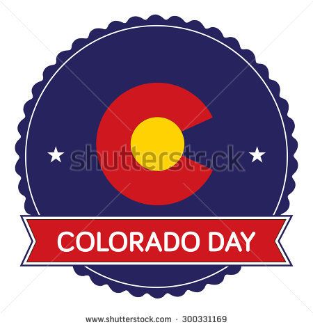 Colorado Day Greetings Message Picture