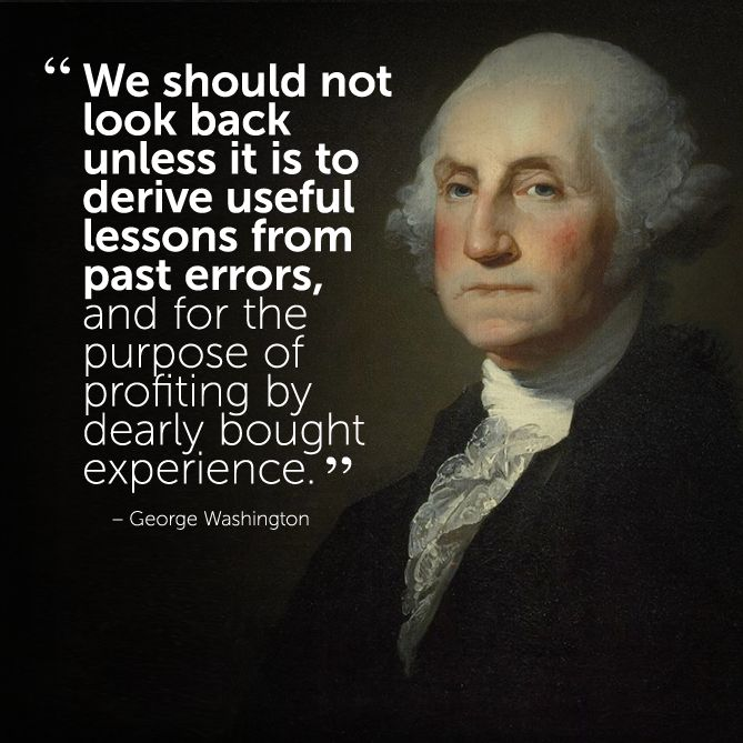 George Washington Quotes
