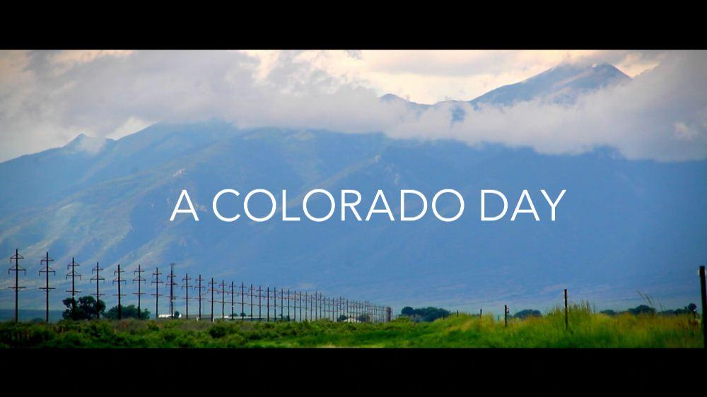 Happy Colorado Day Best Wishes Have A Happy Day Wishes Message Image