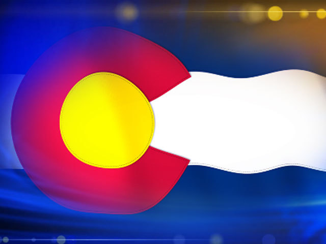 Wish You Colorado Day Wishes Message Picture