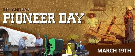 Wishing You A Very Happy Pioneer Day Greetings Wishes Image