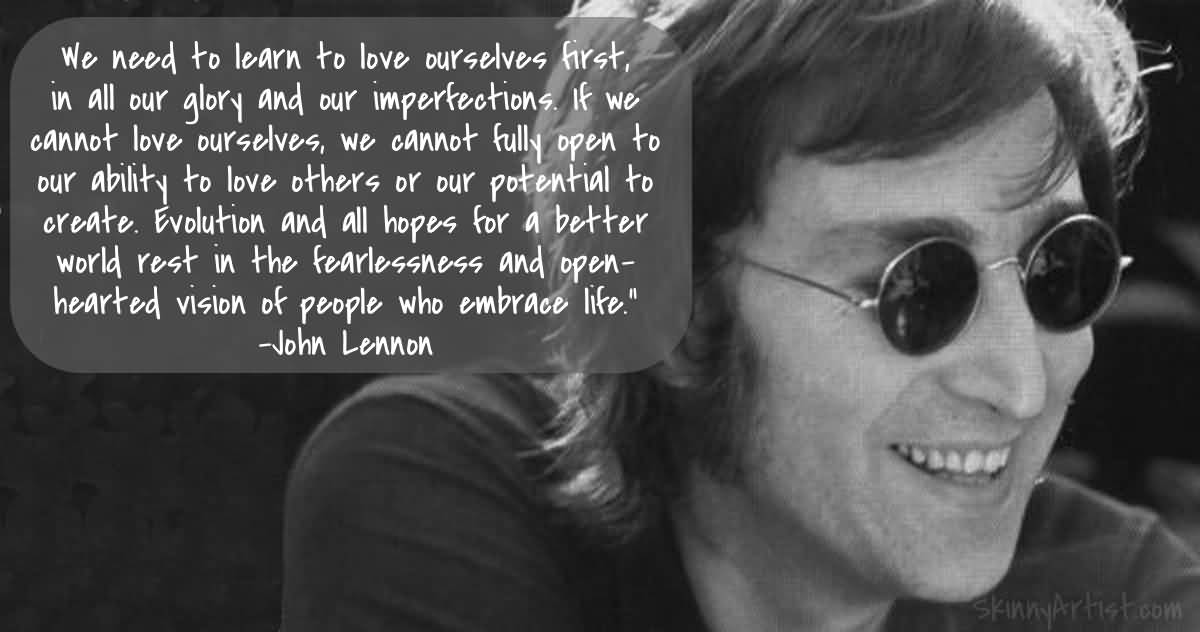 John Lennon Quotes Sayings 17