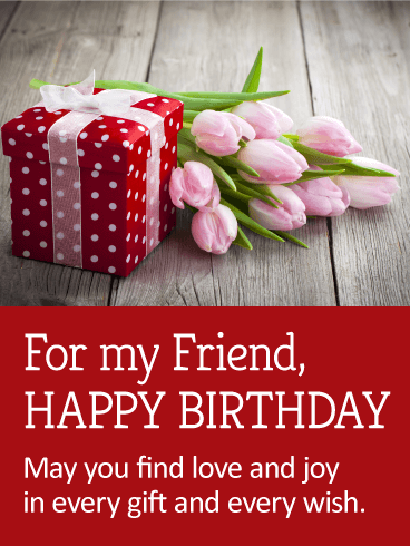 Happy Birthday Greetings Card Images 9
