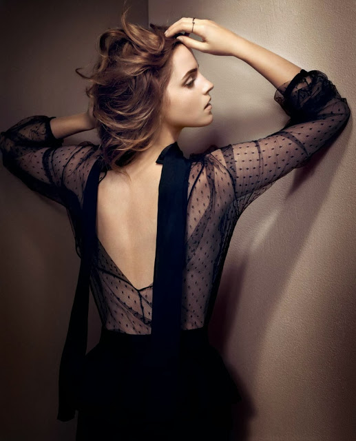 8 Sexy Emma Watson Wallpapers That You Never Seen