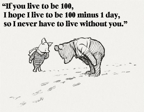 If you live to be 100