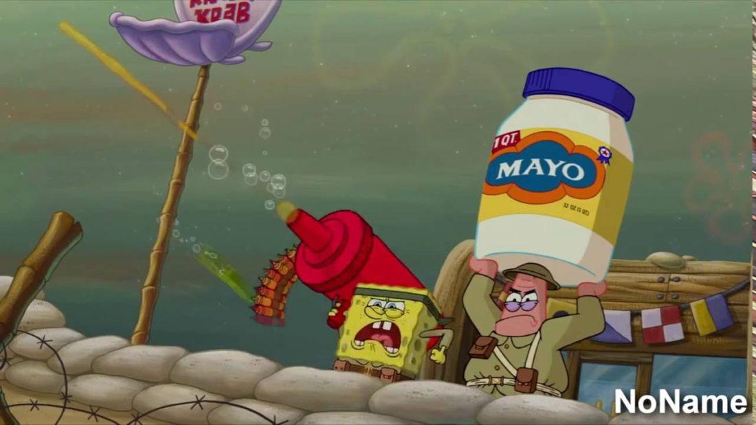 NO name of meme Dank Memes Spongebob